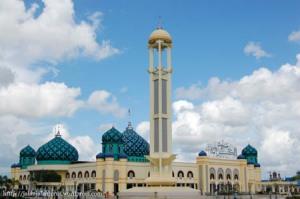 Masjid Jami Martapura